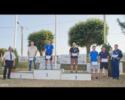 PHOTOS CHAMPIONNAT DE 25/50 2015 MOULINS